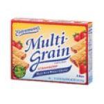 Entenmann's -  Multi-grain Cereal Bars Strawberry 0072030011189