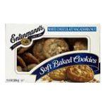 Entenmann's -  Soft Baked White Chocolate Macadamia Nut Cookies 0072030011233
