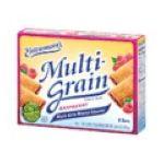 Entenmann's -  Multi-grain Cereal Bars 0072030011554