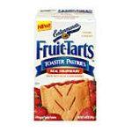 Entenmann's -  Toaster Pastries 6 pastries 0072030013237