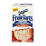 Entenmann's -  Frosted Toaster Pastries 6 pastries 0072030013244