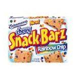 Entenmann's -  Chewy Snack Barz 0072030014722