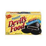 Entenmann's -  Low Fat Cookie Cakes 0072030014876