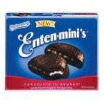 Entenmann's -  Chocolate Half Rounds 0072030016450