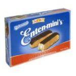 Entenmann's -  Sponge Cake 0072030017457