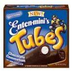 Entenmann's -  Tubes Chocolate Commotion 0072030017488
