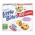 Entenmann's -  Little Bites Muffins Blueberry 0072030017808