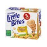 Entenmann's -  Muffins Little Bites Banana 0072030018423