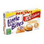 Entenmann's -  Snack Cakes Golden Creme 0072030018942