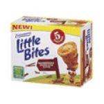 Entenmann's -  Snickerdoodle Cinnamon Sugar Muffins 0072030020587