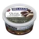 Delallo -  Olives In Brine 0072368100111