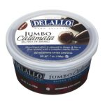 Delallo -  Olives In Brine 0072368100128