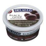 Delallo -  Olives In Brine 0072368100135