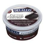 Delallo -  Olives In Brine 0072368100159