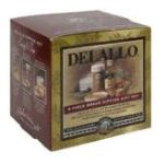 Delallo -  Bread Dipping Gift Set 1 - 6 piece gift set 0072368131047