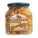 Delallo -  Artichoke Bruschetta Topping 0072368136004