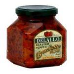 Delallo -  Bruschetta Topping Roasted Pepper 0072368136035