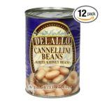 Delallo -  White Kidney Beans 0072368235011