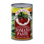 Delallo -  Tomato Paste 0072368424064
