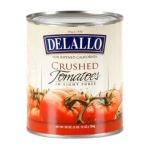 Delallo -  Crushed Tomatoes 0072368424286