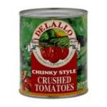Delallo -  Crushed Tomatoes 0072368424958