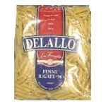 Delallo -  Rigate Penne 2-pounds Pack Of6 0072368512099