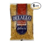 Delallo -  Elbows Pasta 2-pounds 0072368512181