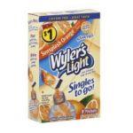 Wyler's -  Soft Drink Mix 0072392351619