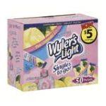 Wyler's -  Soft Drink Mix 0072392351930