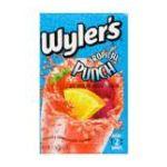 Wyler's -  Soft Drink Mix 0072392352012
