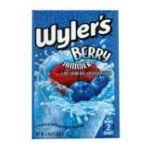 Wyler's -  Soft Drink Mix 0072392352098