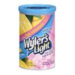 Wyler's -  Soft Drink Mix 0072392352531