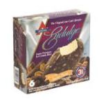 Atkins - Super Premium Ice Cream Bars 0072586160317  / UPC 072586160317