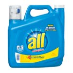 All - 2x Ultra Stainlifter Liquid Laundry Detergent 0072613450534  / UPC 072613450534