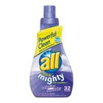 All -  Laundry Detergent 0072613450817