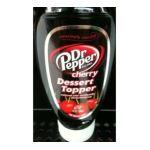 Dr Pepper -  Dessert Topper 0072736042111