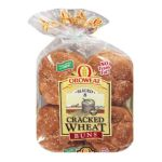 Arnold - Cracked Wheat Buns 0073130026134  / UPC 073130026134