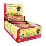 Dutch Gold Honey, Inc. -   None Energy Bar 0073138704171 UPC 07313870417