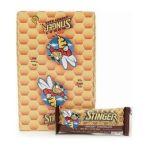 Dutch Gold Honey, Inc. -   None Energy Bars Rocket Chocolate 0073138705154 UPC 07313870515