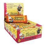 Dutch Gold Honey, Inc. -   None Energy Bar 0073138706175 UPC 07313870617