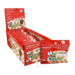 Dutch Gold Honey, Inc. -   None Energy Chews Organic 0073138720201 UPC 07313872020