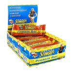 Dutch Gold Honey, Inc. -  Protein Bar Whey Protein 0073138730200