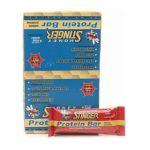 Dutch Gold Honey, Inc. -   None Protein Bars Dark Chocolate Cherry Almond 0073138732198 UPC 07313873219
