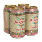 Arizona - Iced Tea 0073360709272  / UPC 073360709272