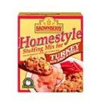 Arnold - Homestyle Stuffing Mix 0073410016657  / UPC 073410016657