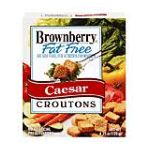 Arnold -  Fat Free Croutons 0073410017005