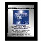 Evolve -  Dry Maintenance Formula Dog Food 7.5 lb, 7.5 lb/ adu 0073657001898