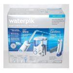 Waterpik -  Ultra Dental Jet Plus Cordless Jet 0073950116619