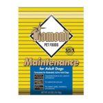 Diamond Pet Foods -  Dog Supplies Maintenance Dog 20 lb 0074198003204