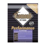 Diamond Pet Foods -  Dog Supplies Diamond Performance Dog 0074198011209